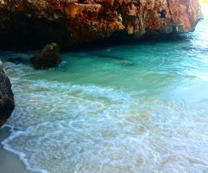 mallorca, paradise, and sea image
