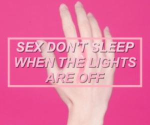 quote, pink, and Lyrics image