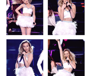 black magic, music, and perrie edwards image
