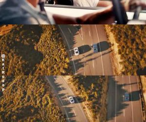 paul walker, fast and furious 7, and see u again image