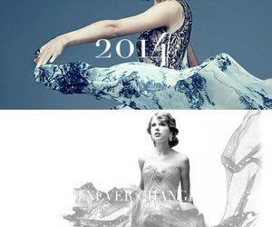 1989, Swift, and fearless image