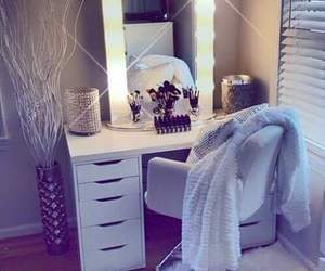 beautiful, deco, and make up image