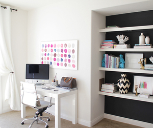 decor and desk image