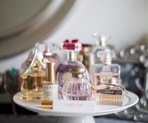 perfume, chloe, and parfum image