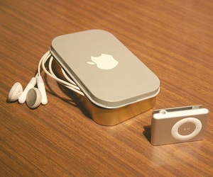 photography and apple products image