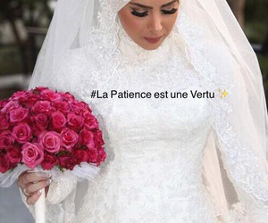amour, mariage, and musulman image