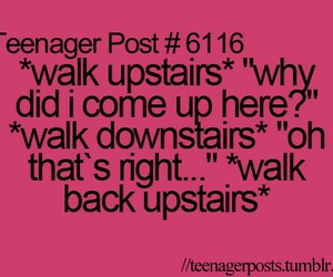 funny, so true, and upstairs image