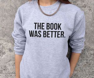 book and fashion image