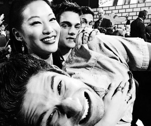 scott, teen wolf, and tyler posey image