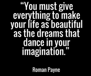 quote and Dream image