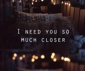 love, quotes, and closer image
