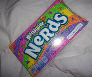 bonbons, nerds, and myamericanmarket image