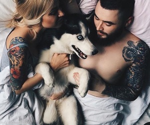 tattoo and family image