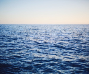 ocean, amazing, and blue sea image