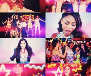 fifth harmony, miss movin on, and ally brooke image