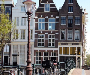 amsterdam, city, and photography image