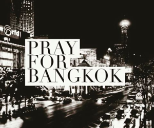 got7, yugyeom, and pray for bangkok image