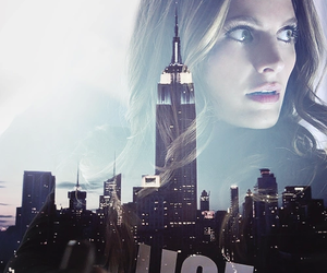 castle, stana katic, and kate beckett image