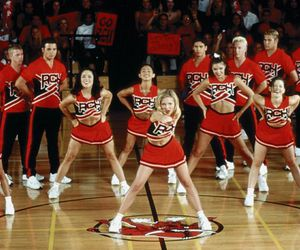 bring it on, Kirsten Dunst, and movies image