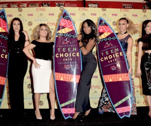 fifth harmony, girl, and ally brooke image