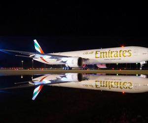 aircraft, amazing, and aviation image