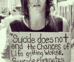 quotes, suicide, and kellin quinn image