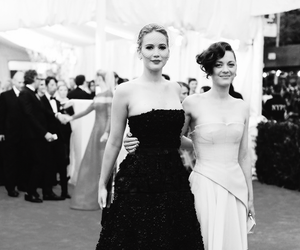 dress and Marion Cotillard image