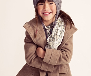 child, little girl, and fashion image