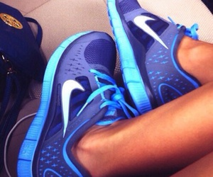 nike, shoes, and schoenen image