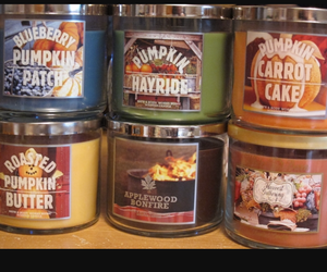 candle and candles image