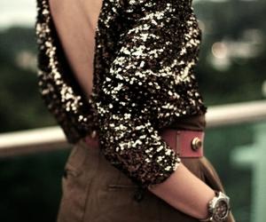 fashion and glitter image
