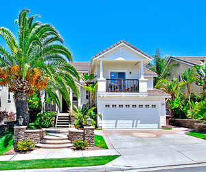 house, luxury, and summer image