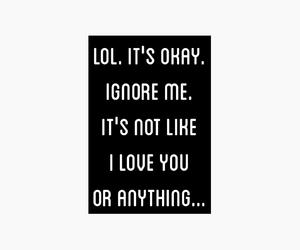 quotes, sad, and saying image