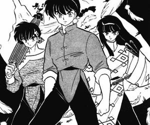 boys, manga, and mousse image