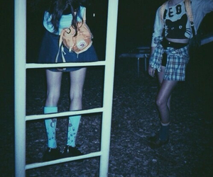 grunge, dark, and tumblr image
