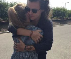 Harry Styles, harry, and hug image