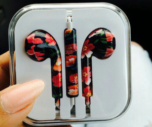 earphones