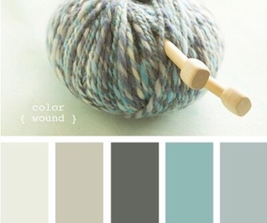 color and inspiration image