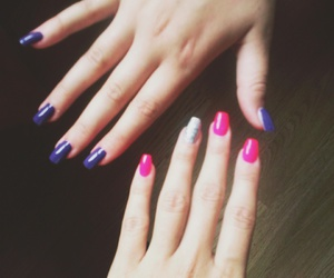 beautiful, gel, and nails image