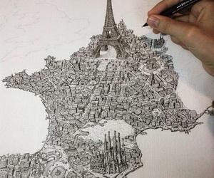 amazing, art, and artist image