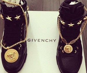 Givenchy, shoes, and luxury image