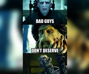 funny and voldemort image