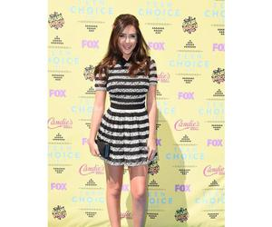 black and white, candies, and teen choice awards image