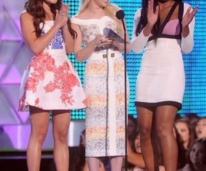 teen choice awards and scream queens image