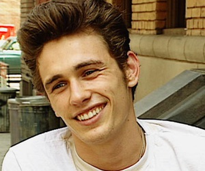 james franco, young, and love image
