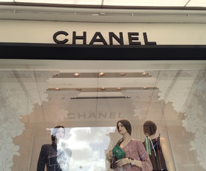 amsterdam, chanel, and grunge image