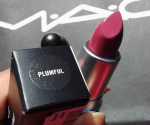 color, cool, and lipstick image