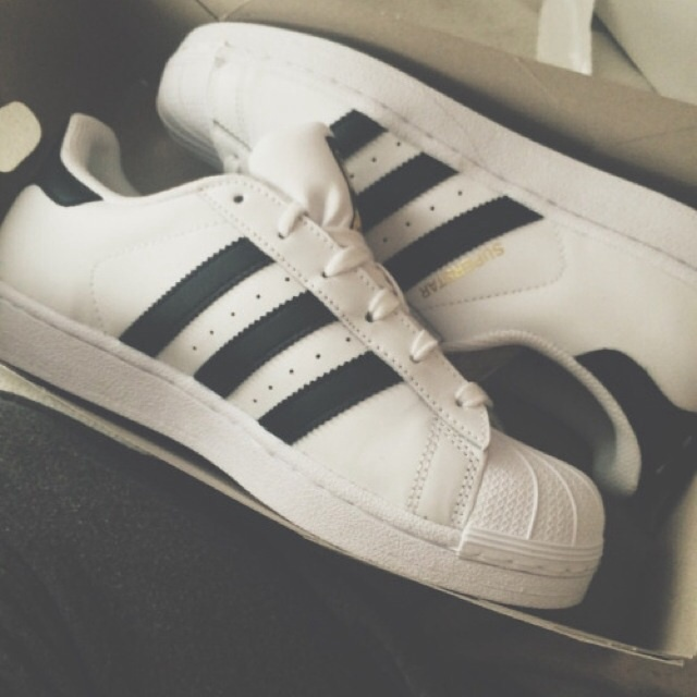 adidas, black and white, and tumblr image