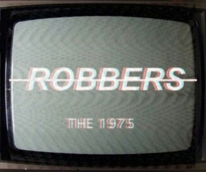 the 1975, robbers, and grunge image