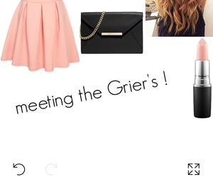 outfits, Polyvore, and nash grier image